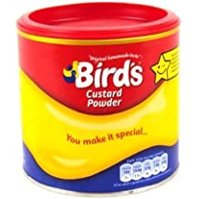 Birds Custard Powder - 300 gr