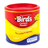 Bird's Custard Powder - 300 gr