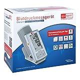 Aponorm Blutdruck Messgerät Basis Plus Bt Oberarm 1 stk