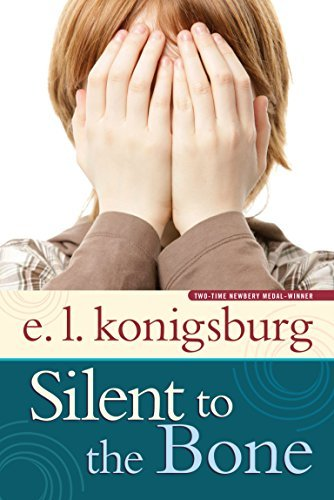 Silent to the Bone by E.L. Konigsburg (2002-04-01)