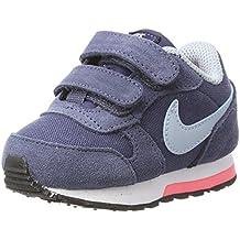 Nike Md Runner 2 (Td), Zapatillas para Bebés