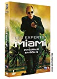Les Experts : Miami - Saison 9
