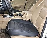 edealyn® Hohe Qualität Auto Sitzkissen Schutz Sitzbezüge vorne