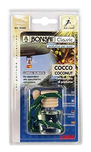 Lampa 35209Bonsai Classic Kokos