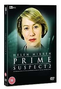 Prime Suspect: 2 [DVD]
