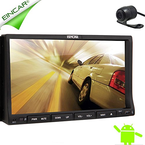 FM / AM Android 4.2 7'f¨¹r Transmitter Universal-Autoradio DVD GPS Stereo Head Unit mit kapazitiven Digital-Voll Screen-Auto In Dash Navigation Receiver Unterst¨¹tzung MP3 GPS iPhone DVD AM FM Radio Touch Screen Bluetooth in WLAN kostenloses Kamera Deck & 4GB Karte Karte als Geschenk Eingebaute Auto In-Schlag DVD Deck