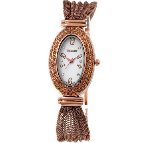 time100-egypt-style-diamond-jewelry-clasp-rose-golden-band-ladies-watch-w50033l03a
