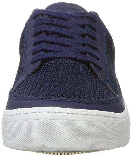 Boxfresh Herren Deby Sh Cmesh/Lea Nvy Sneaker Blau (Navy)