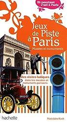 Jeux de piste à Paris - Les monuments