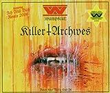 Killer Archives von :wumpscut: