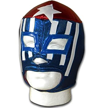 Luchadora Poder Cubano M...
