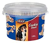Trixie 31663 Cookie Snack Farmies, 1.300 g