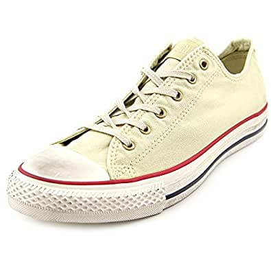Converse All Star Ox Trainers Natural 11 UK