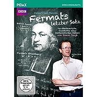 Fermats letzter Satz (Fermat's Last Theorem) - Die preisgekrönte, abenteuerliche Geschichte eines mathematischen Rätsels nach dem Bestseller von Simon Singh