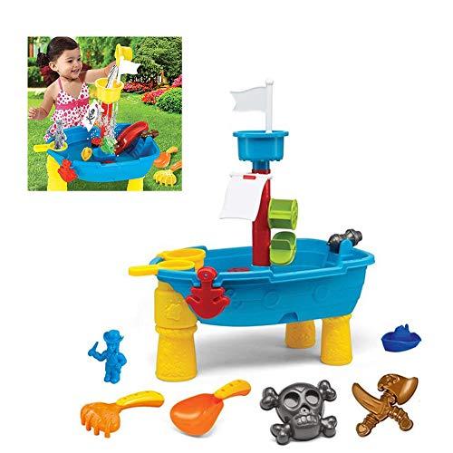 YMUUIHC Strandspielzeug, Kreative Strände, Wasser Spielzeug, Sandspielzeug, Wasse, Kassia, Kinderspielzeug.