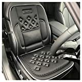 Medipaq® Car Seat SUPPORT Cushion Cover - 24 Air-Flow Pockets - 8 Magnets