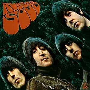 Rubber Soul (Enregistrement original remasterisé)