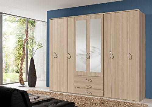 kleiderschrank faltt ren bestseller shop f r m bel und einrichtungen. Black Bedroom Furniture Sets. Home Design Ideas