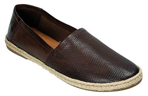Klondike , Chaussures de ville à lacets pour femme marron marron Marron