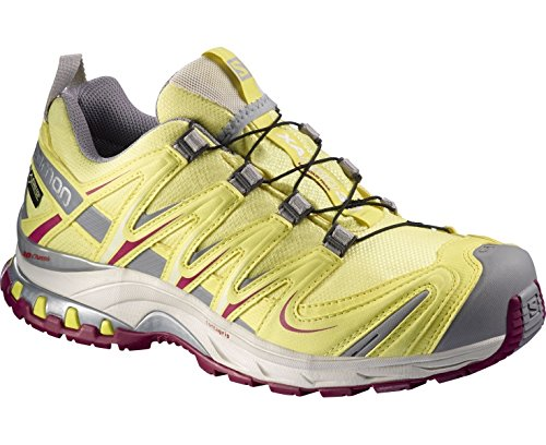 Salomon, Scarpe da Trail Running donna Giallo (giallo)
