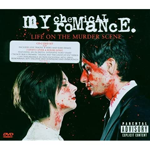 Life on the Murder Scene by MY CHEMICAL ROMANCE (2006-04-11)