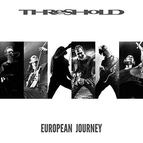 Threshold: European Journey (Audio CD)