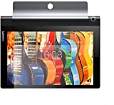 dipos I 2X Panzerfolie matt passend für Lenovo Yoga Tablet 3 Pro (10 Zoll) Schutzfolie 9H Displayschutz-Folie