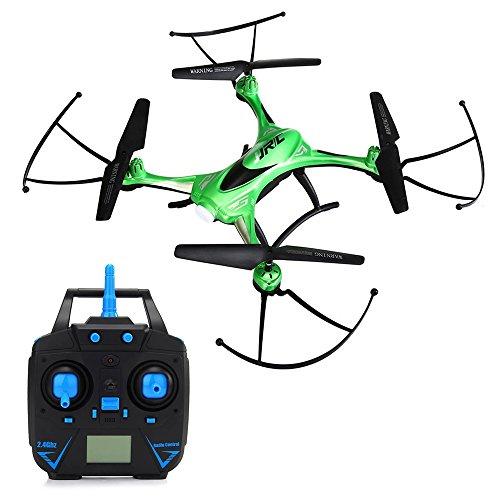JJRC H31 Drone 2.4G 4 Canales 6-Axis Gyro con Funciones de Modo sin Cabeza Vuelta de Una-Tecle Alto Rendimiento Impermeable RC Quadcopter