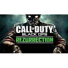 Call of Duty : DLC Black Ops - Resurrection [Code Jeu PC - Steam]