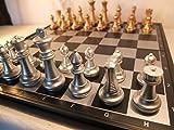 ChessEbook Ajedrez Magnético 36 x 36 cm