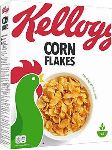 Kellogg's Céréales Original Corn Flakes 250 g