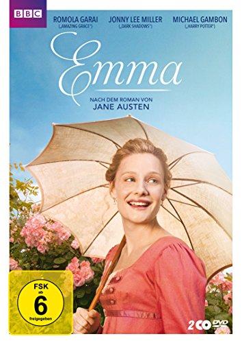 Emma 2009 Fernsehseriende