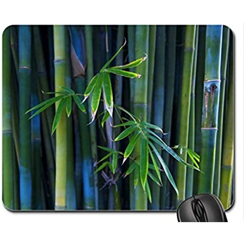 Bamboo Mouse Pad, Mousepad