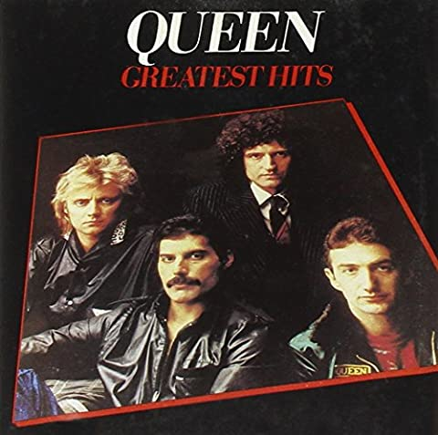 Queen Greatest Hits 2 - Greatest Hits [Import