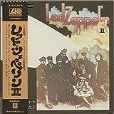 Led Zeppelin II + Poster & Obi
