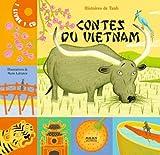 Contes du Vietnam - Avec CD