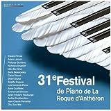 Festival international de piano de la roque d'anthéron 2011