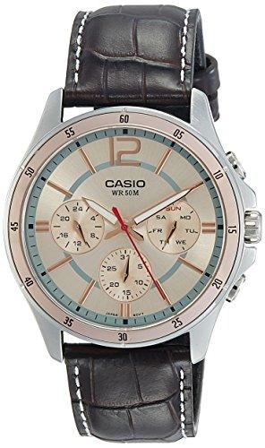 Casio A956 Enticer Men Men's Watch image.
