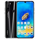 Yiwa P35 Pro Android Smartphone Face Fingerprint Recognition...