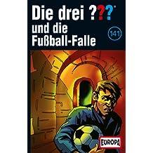 141/und die Fußball-Falle [Musikkassette]