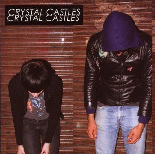 Crystal Castles (Crystal Castles-cd)