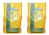 Jimmy 20 Kg - Jojo Cat Litter - Unscented - 10 Kg Pack Of 2
