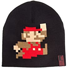 Nintendo Gorro Beanie Super Mario