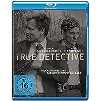 BD * True Detective - Die komplette 1. Staffel