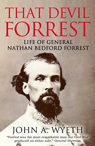 that-devil-forrest-life-of-general-nathan-bedford-forrest-english-edition