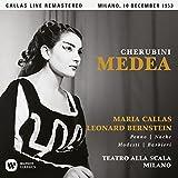 Medea, Act 1: