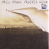 Prairie Wind (CD Only)