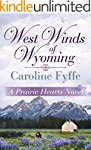 West Winds of Wyoming (A Prairie Hear...