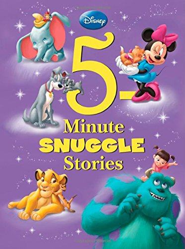 5-minute-snuggle-stories-5-minute-stories