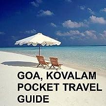 Goa, Kovalam Pocket Travel Guide (English Edition)